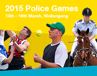 NSW Police Games