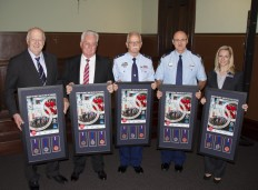2012 NSW Police Games Launch