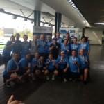 2014 AP&ES Games Melbourne