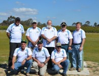 Clay Target Team 2014