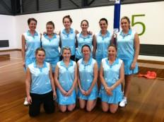 NSWNetballTeam2014